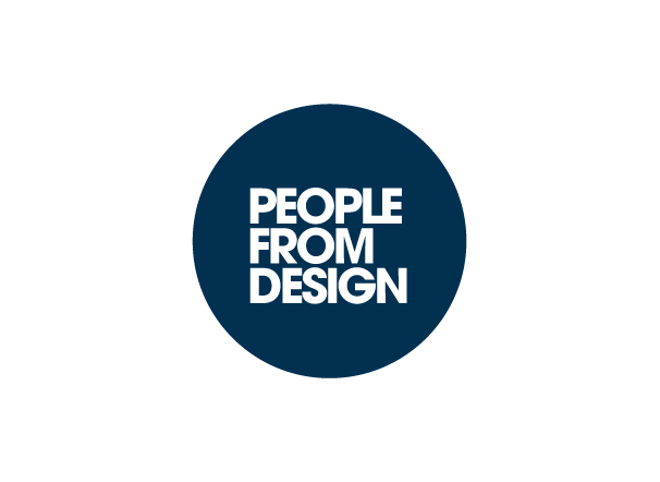 People From Design logo